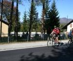 Vožnja bicikla